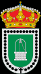 Escudode Santo Domingo-Caudilla