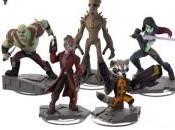 Tráiler Star-Lord para Disney Infinity: Marvel Super Heroes
