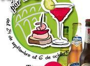 Concurso tapas cócteles Segovia