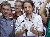 Juan Carlos Monedero, Pablo Iglesias chiste Cebrián.