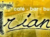 café burguer Triana