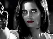 Crítica: City dama para matar morir (2014) Dir: Robert Rodríguez