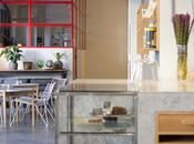 Madrid Express maravilloso café Federal