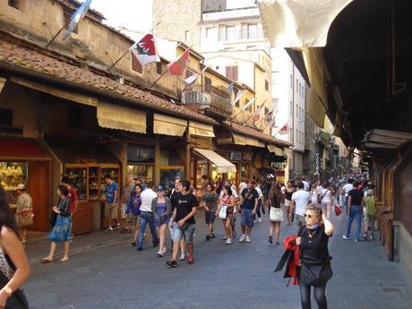 DSC05900 Florencia es una ciudad que merece la pena visitar