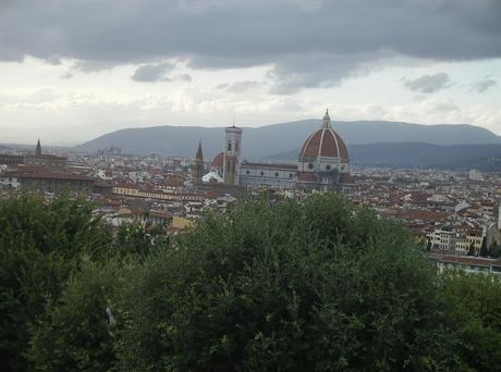 HPIM1659 Florencia es una ciudad que merece la pena visitar