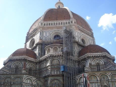 DSC05997 Florencia es una ciudad que merece la pena visitar