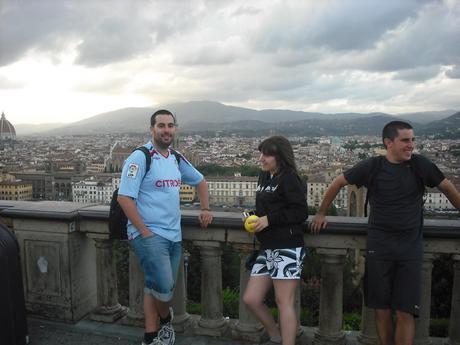 DSCF0327 Florencia es una ciudad que merece la pena visitar