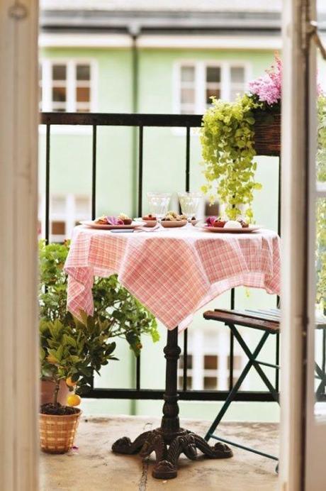 5 ideas para decorar tu terraza con estilo y sin mucho - Ideas para decorar una terraza ...