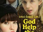 Help Girl. película Stuart Murdoch