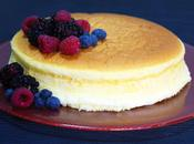 Cheesecake Japonés (Tarta Queso Japonesa Soft Cotton Cake)