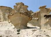 mejores Playas España: Bolnuevo Murcia