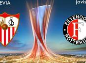 Previa Sevilla Feyenoord