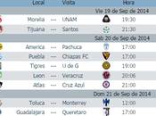 Pronósticos Jornada Futbol mexicano