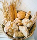Pan de Carballo