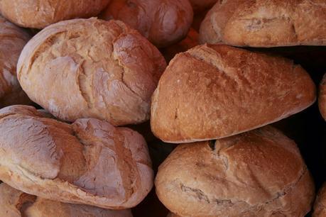 Tipos de pan gallego