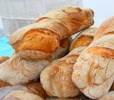 Pan de Ousá Friol