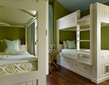 Dormitorios infantiles rusticos rustic style bedrooms - Dormitorios infantiles rusticos ...