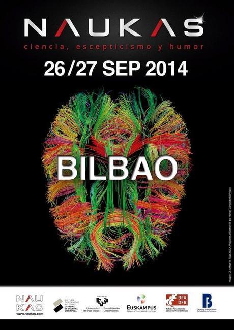 Naukas Bilbao 2014 (#Naukas14) y las matemáticas