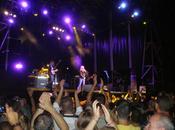 Concierto Bonnie Tyler. Móstoles (12-09-2014)