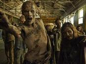 Nuevas Imágenes Sinopsis Oficial Walking Dead Quinta Temporada
