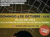 Ismael Serrano presentará nuevo disco concierto gratuito calle Vallecas