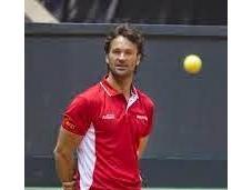 Copa Davis cobra Moyá