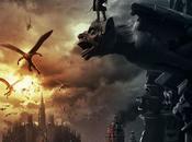 Frankenstein (Stuart Beattie) 2014
