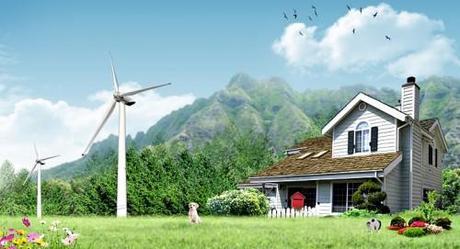 Viviendas atosuficientes y sostenibles paperblog for Vater ecologico