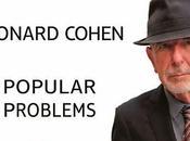 """Escucha """"Popular Problems"""", Nuevo Disco Leonard Cohen"""