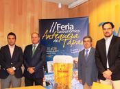 edición feria Antequera Tapas espera 15.000 visitas para convertirse referente gastronómico provincia
