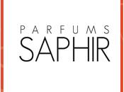 Novedades Saphir Parfums.. conoceis??