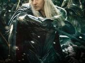 "pace thranduil nuevo póster individual hobbit: batalla cinco ejercitos"""