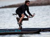 Schiller Bikes, ofrece bicicleta/bote para gran aventura pedaleando agua