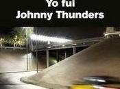 Johnny Thunders. Carlos Zanón