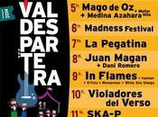 Conciertos Interpeñas Pilares 2014