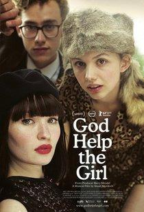 Cartel de 'God Help the Girl'