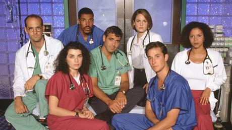 ER (Urgencias): Setting The Tone For 20 Years