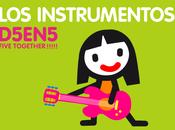 española música para niños destacada Apple alrededor mundo.