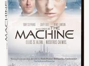"""venta """"The Machine"""", dirigida Caradog James"""