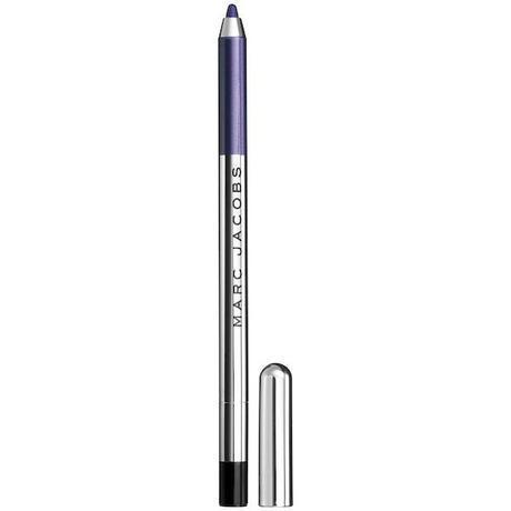 Eyeliner Waterproof con  textura gel. Lo hay en cinco tonos (22€).