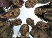 Nuevo Spot Televisivo Walking Dead Quinta Temporada