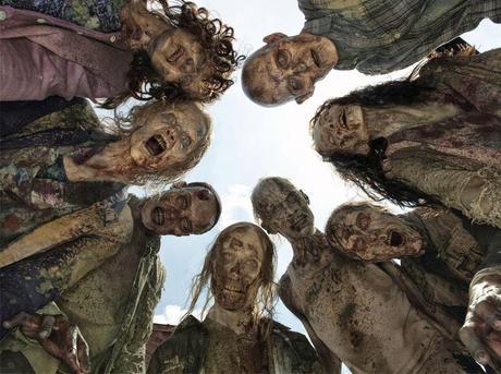 Nuevo Spot Televisivo De The Walking Dead Quinta Temporada