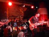 Concierto Imperial State Electric Jack Oblivian, Madrid, Sala Moby Dick, 19-9-2014
