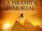 """Booktrailer semana pirámide inmortal"""", Javier Sierra"""