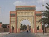 Rissani, puerta Sahara cuna dinastía Alouí