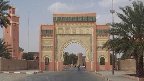 Rissani, puerta al Sahara y cuna de la dinastía Alouí