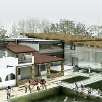 Arch2o-Otraparte house museum  CORDOBA MEDINA LENNY , Franchesco PULGARIN GARCIA  (8)