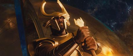 Idris Elba No Interpretará A Luke Cage En La Miniserie De Netflix