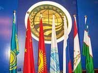 La Organización de Cooperación de Shanghai, otra pieza más del juego