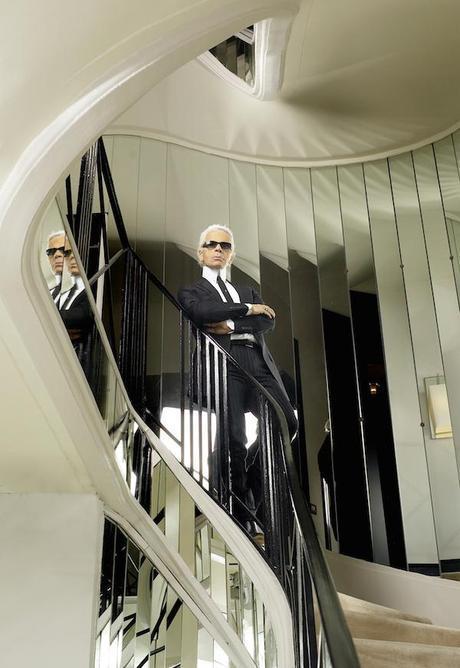 Inside Chanel 12